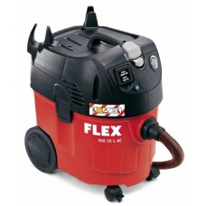 Flex VCE35 L AC Safety Vacuum Cleaner 110V