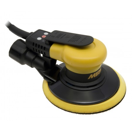 Special offer Mirka Ceros 650CV 150mm, Pre price rise prices!