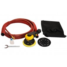 Mirka 125mm Random Orbital Sander 5mm Orbit with Dust Bag