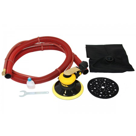 Mirka 150 mm Dust Bag Random Orbital Sander
