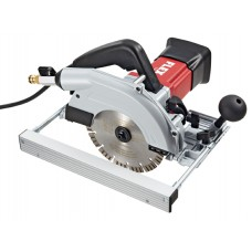 Flex CS60 Wet Diamond Stone Saw Wet with Mitre Cuts  240v