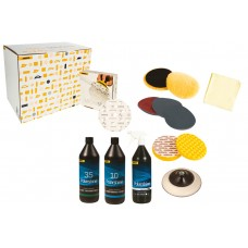 Mirka High Gloss Polishing Solution Kit