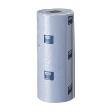 Tork Blue Hygiene Roll