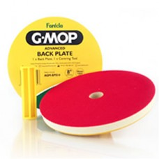 "Farecla G-MOP advanced back plate 8"", 200mm"
