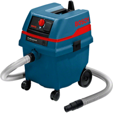 Bosch GAS 25L SFC 240v professional extractor