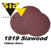 Sia 1919 siawood 150mm Sanding Discs (no hole)