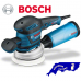 Bosch GEX 125mm - 150mm electric sander 110v & 240v