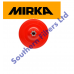 Mirka Backing Pad 125mm, M14, (HARD) For Mirka Polishers