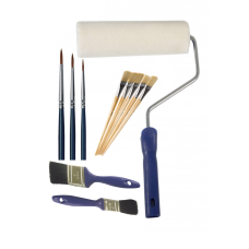 Brushes & Rollers (3)