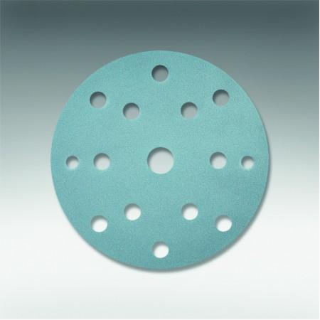sia 1948 15 hole 150mm sanding discs