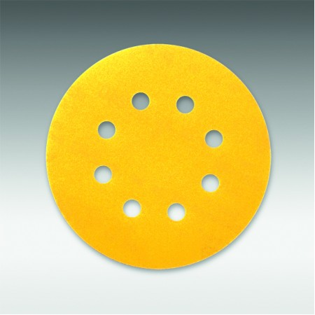 sia 1960 siarexx 125mm sanding discs (8 hole)