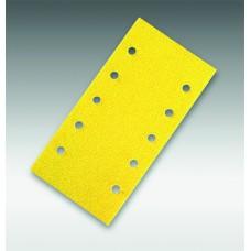 sia 1960 siarexx 115 x 228mm abrasive strips 10h