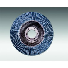 sia 2824 siamet x, jumbo 115 x 22mm angled flap grinding discs