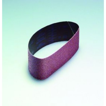 sia 2921 siawood 75 x 457mm cloth sanding belts