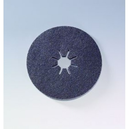 sia 4700 siaral 8 fibre discs 180 x 22mm (silicon carbide)
