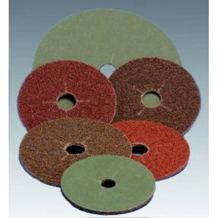 sia 6250 SCM 115 x 22mm fibre backed discs