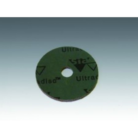 sia 6260 ultradisc SCM 178 x 22mm fibre backed discs