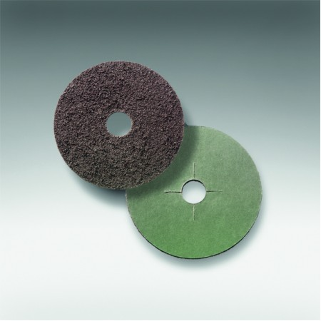sia 6924 HD SCM 178 x 22mm fibre backed discs