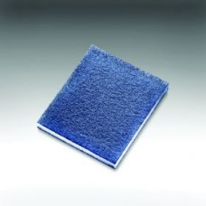 sia 9214 double sided foam abrasive pad 97 x 120 x 12mm