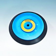 "sia DA siafast backing pads 150mm 5/16"" soft"