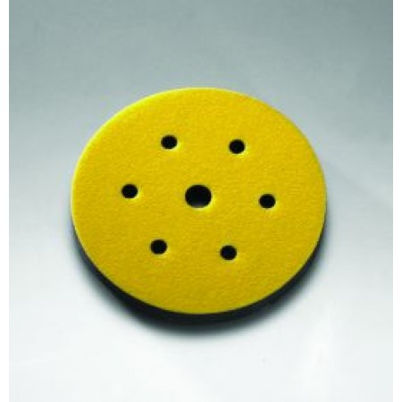 sia 9209 siafast 150 x 12mm 7 hole interface pad