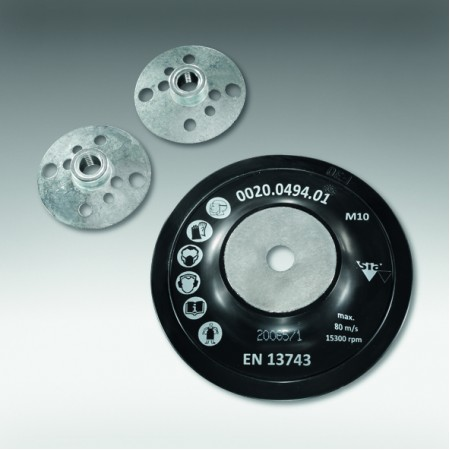 sia fibre disc backplates
