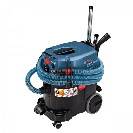 Bosch GAS 35M AFC 240v professional extractor