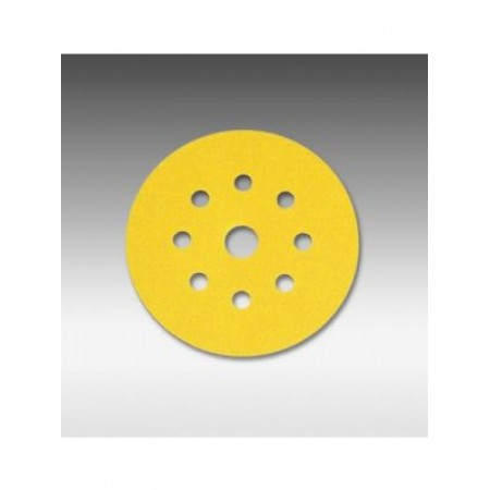 sia1960 siarexx 125 x 18mm sanding discs (9 hole)