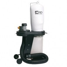 SIP 1.0HP Dust Collector 65Ltr (1 bag)