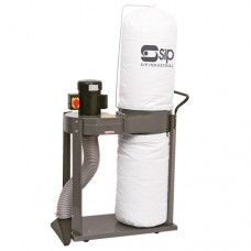 SIP 1.0HP Dust Collector 70Ltr (1 bag/vacuum)